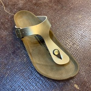 New in Box! Multiple Sizes! Birkenstock Gizeh